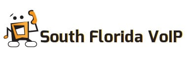south Florida VoIP logo